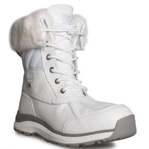 UGG ADIRONDACK 111 Boots- NEW IN BOX